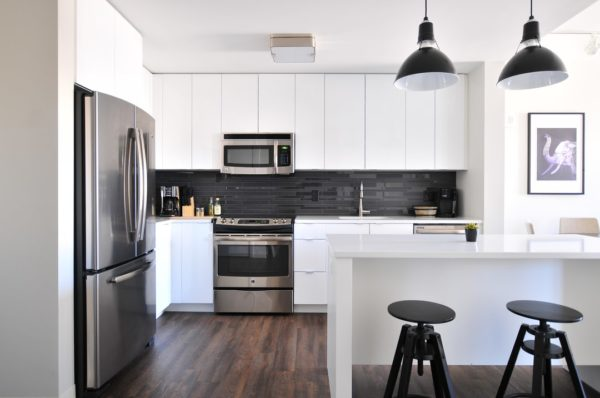 One many of our kitchen examples