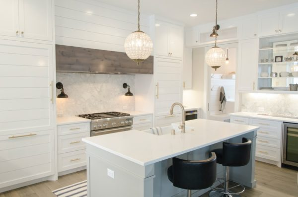 A good looking kitchen example of our work